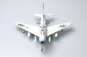 FJ-4 Fury  (Vista 4)