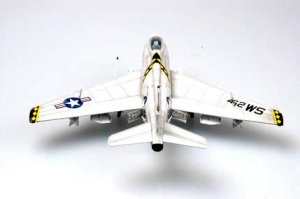 FJ-4B Fury  (Vista 4)