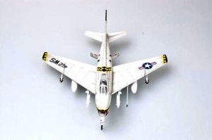 FJ-4B Fury  (Vista 5)