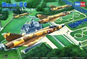 Mirage IIIC Fighter  (Vista 1)