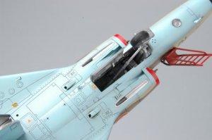 Mirage IIIC Fighter  (Vista 4)