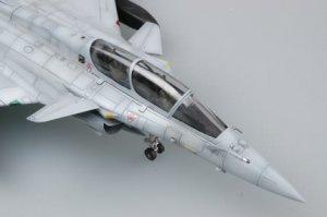France Rafale B Fighter  (Vista 3)