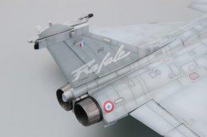 France Rafale B Fighter  (Vista 4)