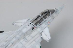 France Rafale B Fighter  (Vista 5)