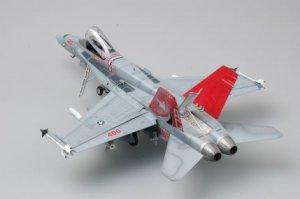 F/A-18C  (Vista 2)