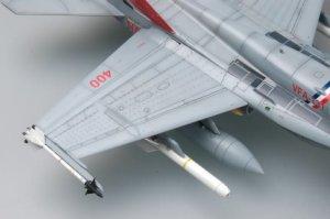F/A-18C  (Vista 5)