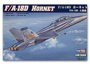 F/A-18D   (Vista 1)