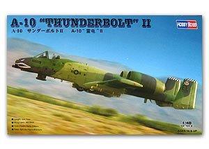 A-10A Thunderbolt II  (Vista 1)