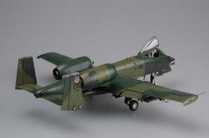 A-10A Thunderbolt II  (Vista 2)