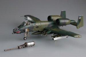 A-10A Thunderbolt II  (Vista 3)