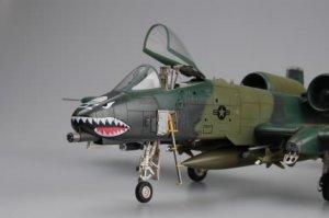 A-10A Thunderbolt II  (Vista 4)