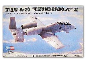 N/AW A-10A Thunderbolt  (Vista 1)