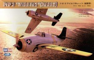 F4F-3 Wildcat   (Vista 1)