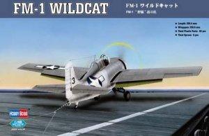 FM-1 Wildcat  (Vista 1)