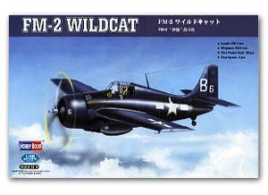 FM-2 Wildcat  (Vista 1)