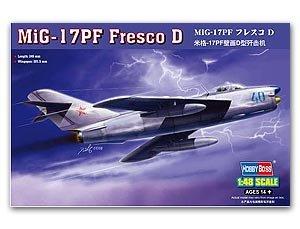 MiG-17PF Fresco D  (Vista 1)