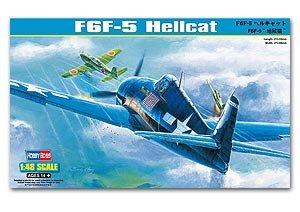 F6F-5 Hellcat   (Vista 1)