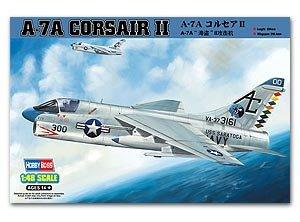 A-7A Corsair II  (Vista 1)
