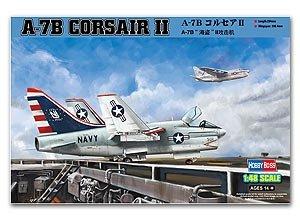 A-7B Corsair II  (Vista 1)