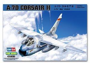 A-7D Corsair II  (Vista 1)