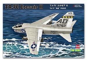 TA-7C Corsair II   (Vista 1)