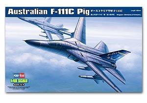 Australian F-111C Pig    (Vista 1)