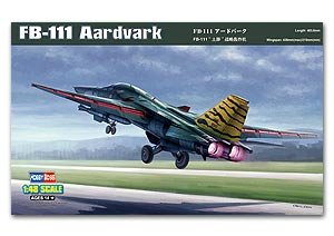 FB-111 Aardvark   (Vista 1)