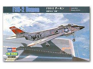 F3H-2 Demon  (Vista 1)