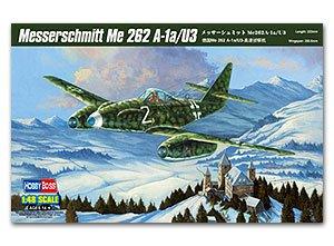 Me 262 A-1a/U3  (Vista 1)