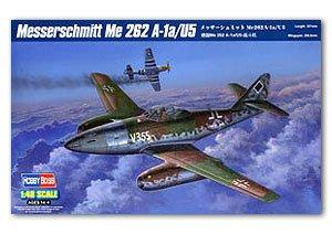Me 262 A-1a/U5  (Vista 1)