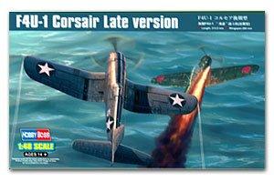 F4U-1 Corsair Late Version  (Vista 1)