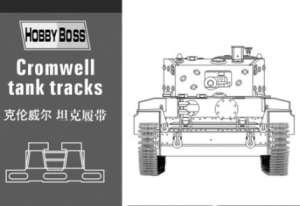 Cromwell tank tracks  (Vista 1)