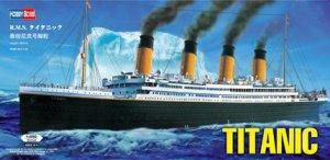R.M.S. Titanic  (Vista 1)