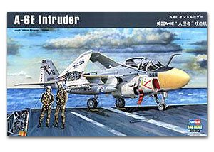 A-6E Intruder  (Vista 1)