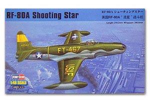 RF-80A Shooting Star Fighter  (Vista 1)