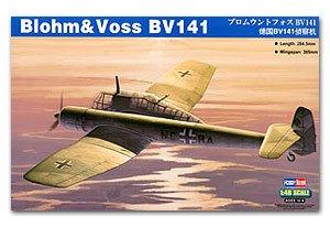 Blohm & Voss BV-141  (Vista 1)