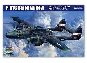 P-61C Black Widow