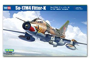Su-17M4 Fitter-K  (Vista 1)