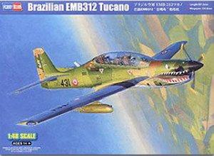 Brazilian EMB312 Tucano  (Vista 1)