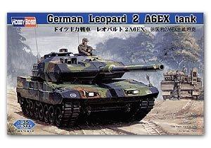 Leopard 2A6EX  (Vista 1)