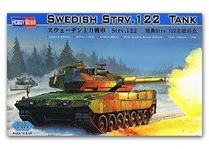 Swedish Strv.122 Tank  (Vista 1)