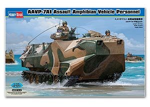 AAVP-7A1 Assault Amphibian Vehicle   (Vista 1)