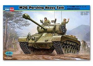 M26 Pershing Heavy Tank - Ref.: HBOS-82424
