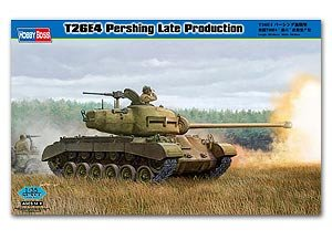 T26E4 Pershing Late Production   (Vista 1)