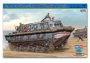 German Land-Wasser-Schlepper (LWS)  (Vista 1)