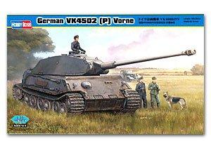 German VK4502 (P) Vorne   (Vista 1)