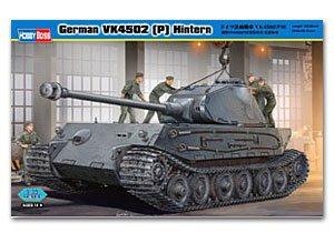 German VK4502 (P) Hinten   (Vista 1)