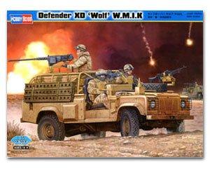 Defender XD 'Wolf' W.M.I.K. - Ref.: HBOS-82446