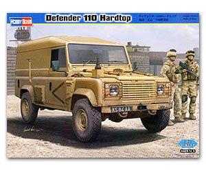 Defender XD 110 Hardtop - Ref.: HBOS-82448