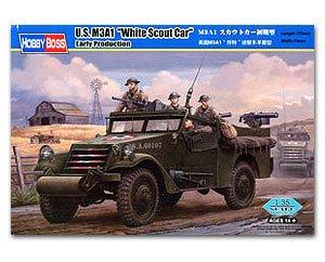 U.S. M3A1   (Vista 1)